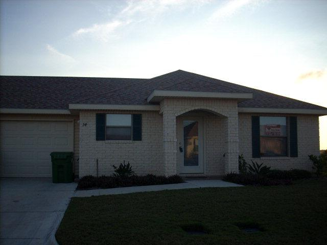Twin home - South Padre Golf Resort - Laguna Vista - rentals
