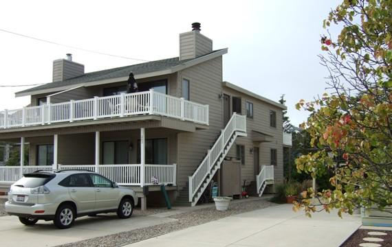 Family Fun at the Jersey Shore! - Image 1 - Stone Harbor - rentals