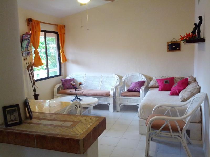 Nice Appartement in Puerto Aventuras Resort - Image 1 - Puerto Aventuras - rentals