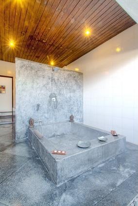 huge and beautiful 7 bedrooms villa in nature - Image 1 - Bali - rentals