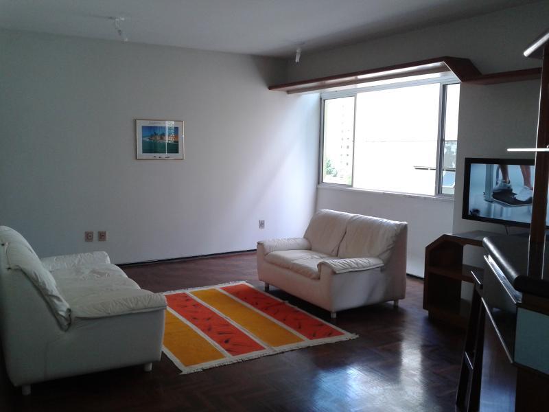 SALA DE ESTAR: ESPAÇO & CONFORTO - ESPETACULAR ! 160 M² ! R$ 170 - 270 ! - Fortaleza - rentals