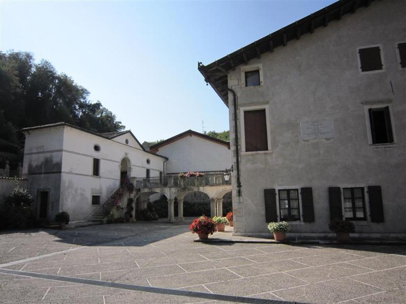 Palazzo Scolari - Charme B&B Palazzo Scolari - Polcenigo - rentals