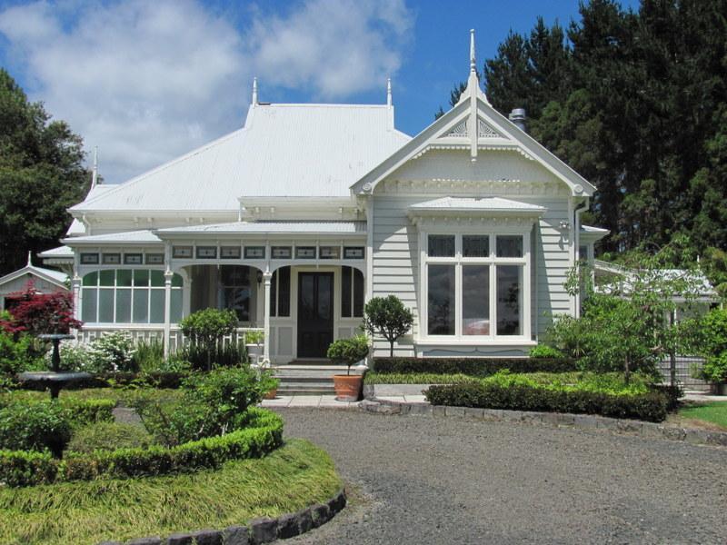 Country home - Duckpond B & B Kumeu, Auckland. - Kumeu - rentals