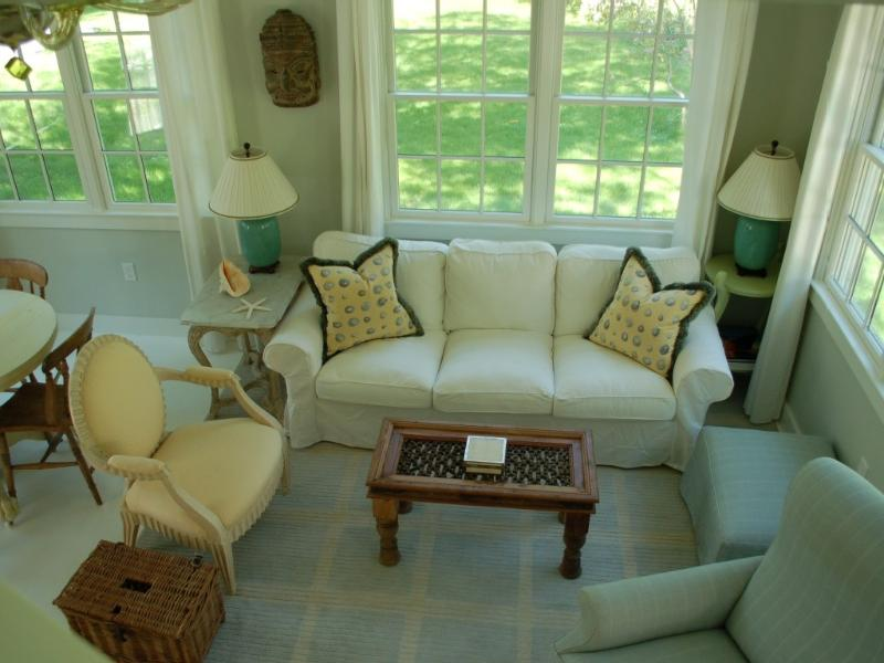 Living room - Charming Cape cod cottage - Duxbury - rentals