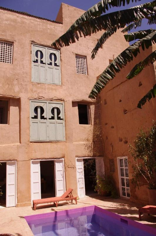 DREAM CASTLE IN TAROUDANT - Image 1 - Taroudant - rentals