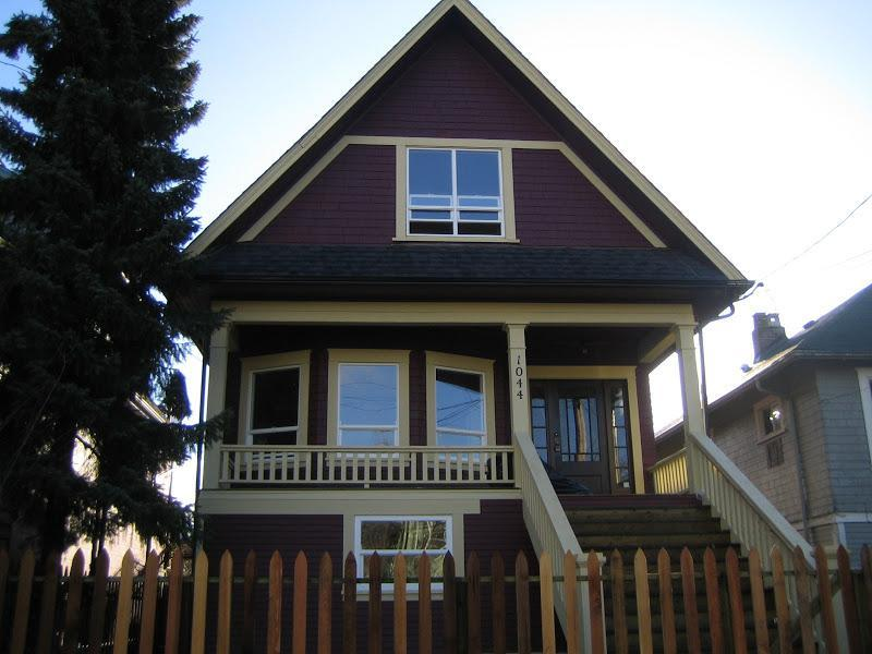 Charming Character Home - Executive Retreat - Luxurious 3 BR House- Central - Vancouver - rentals