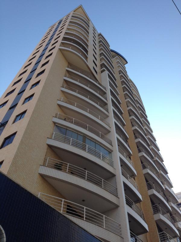 Fachada do Flat no Top Apartment Meireles/Fortaleza - Brasil -Fortaleza Top Apartment - Fortaleza - rentals