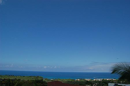 Watch sunsets here.  Your front-row seats for whale watching and sunsets. - Whalewatch Home - Kailua-Kona - rentals