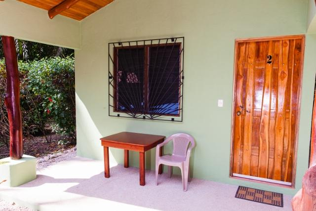 Unit 2 / Casa Rosada Nosara / Playa Guiones - Image 1 - Nosara - rentals