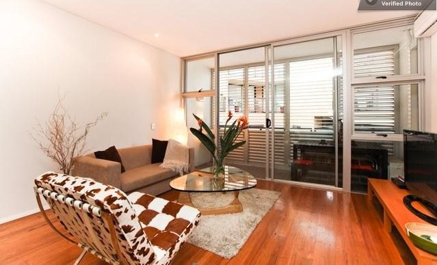 LOUNGE - Sydney City Pet Ok Executive Style Apart Sleeps 4 - Sydney - rentals