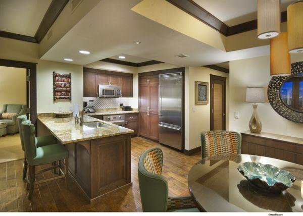 Residence Kitchen - Ritz Carlton Destination Northstar - Truckee - rentals