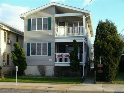 3419 Asbury Avenue 2nd Floor 112116 - Image 1 - Ocean City - rentals