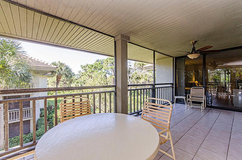 Lanai - Wild Pines in Bonita Bay 301A - Bonita Springs - rentals