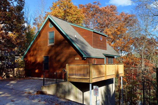 Morning Glory - Image 1 - Pigeon Forge - rentals