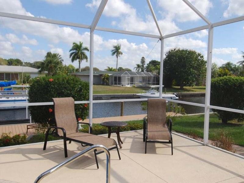 Miami Breeze - Image 1 - Cape Coral - rentals