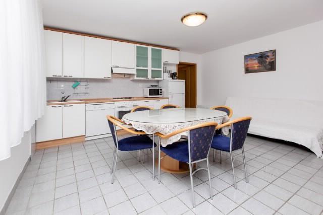 Apartments Šima - 32091-A5 - Image 1 - Vinisce - rentals