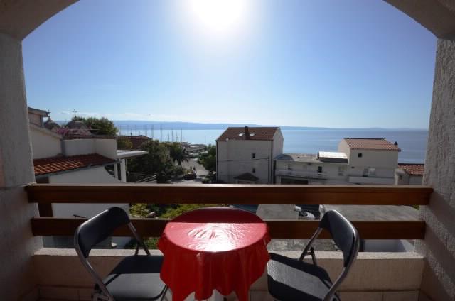 Apartments Nevenka - 43751-A1 - Image 1 - Sumpetar - rentals