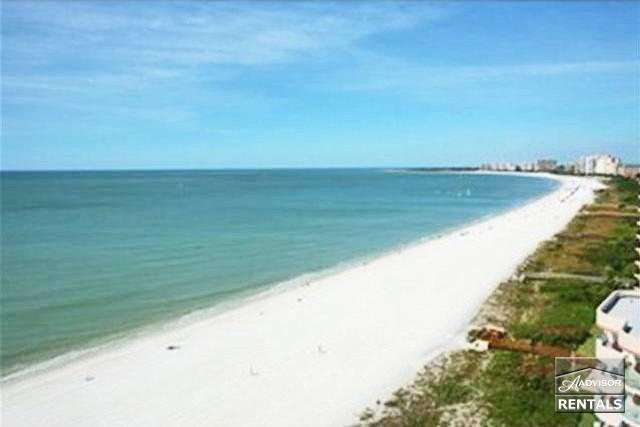 Unsurpassed views of Marco Island Beach! - Image 1 - Marco Island - rentals