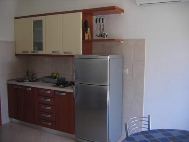 Apartments Ivo - 43611-A2 - Image 1 - Postira - rentals