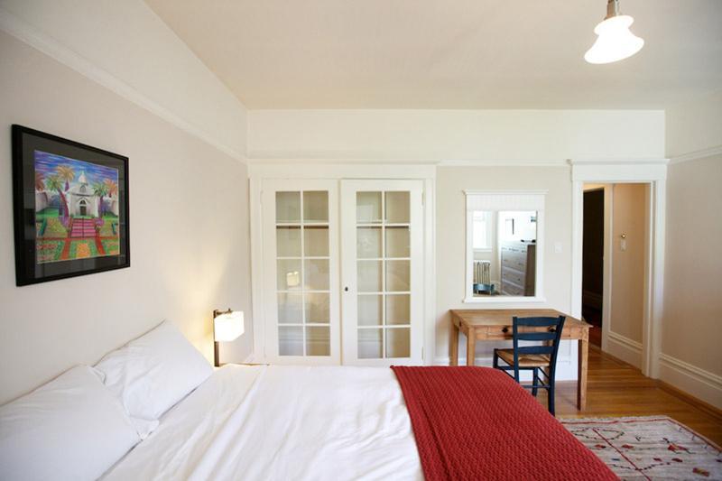Pacific Studio North - Image 1 - San Francisco - rentals