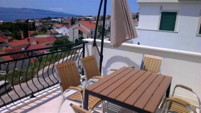 Apartments Ivan - 44001-A4 - Image 1 - Bol - rentals