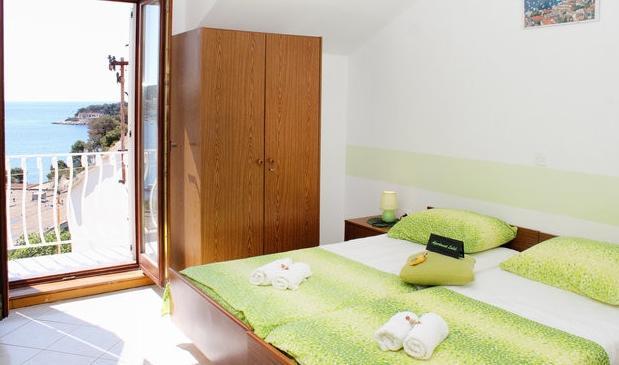 Apartment Lusic 2 - Image 1 - Hvar - rentals