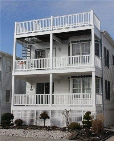 5634 Asbury Avenue, 2nd Floor 112840 - Image 1 - Ocean City - rentals