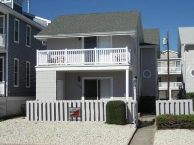 5542 West Avenue Rear 6819 - Image 1 - Ocean City - rentals
