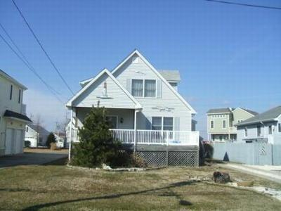 Bay Avenue House 43493 - Image 1 - Ocean City - rentals