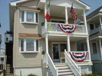 Asbury 1st 4040 - Image 1 - Ocean City - rentals