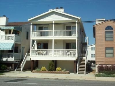West 1st 8590 - Image 1 - Ocean City - rentals