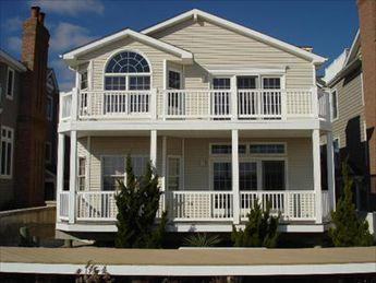 4333 Central Avenue 1st 2480 - Image 1 - Ocean City - rentals