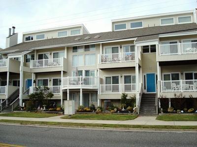 620 Ocean Unit B1 130747 - Image 1 - Ocean City - rentals