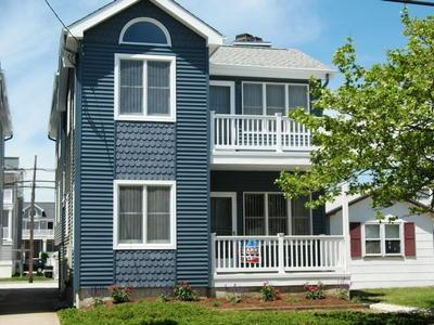 1814 Central 2nd 2872 - Image 1 - Ocean City - rentals
