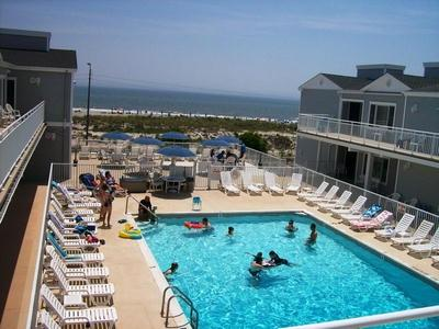 1670 Boardwalk Unit 21 50771 - Image 1 - Ocean City - rentals