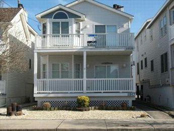 1919 Asbury Avenue 2nd Floor 95163 - Image 1 - Ocean City - rentals