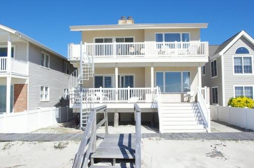 4819 Central Avenue 2nd Floor 2536 - Image 1 - Ocean City - rentals