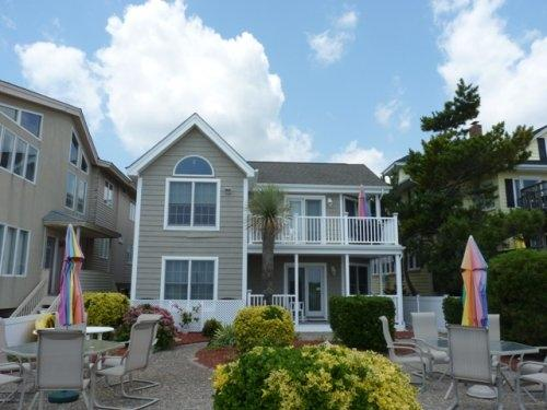 Central 1st 17534 - Image 1 - Ocean City - rentals