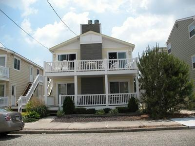 4849 Asbury Avenue 2nd Floor 6994 - Image 1 - Ocean City - rentals