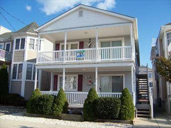 5823 Asbury Avenue 2nd Floor 128255 - Image 1 - Ocean City - rentals