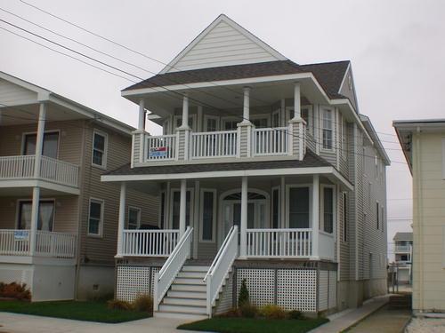 4614 Asbury Avenue, 2nd Floor 16007 - Image 1 - Ocean City - rentals
