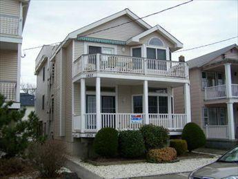 Asbury 1st 67802 - Image 1 - Ocean City - rentals