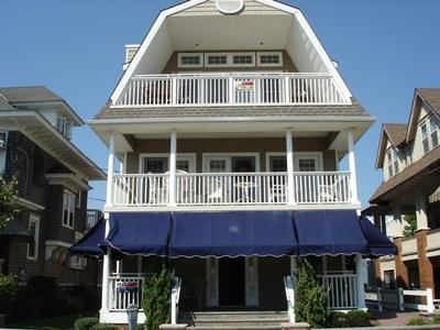 1226 Ocean Ave 3rd C 35001 - Image 1 - Ocean City - rentals