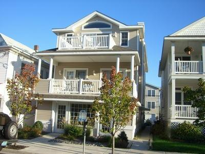 1215 Asbury Avenue, 2nd FL 101584 - Image 1 - Ocean City - rentals