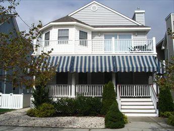 Central 1st 26817 - Image 1 - Ocean City - rentals