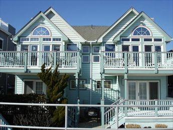 2227 Wesley Ave 7824 - Image 1 - Ocean City - rentals