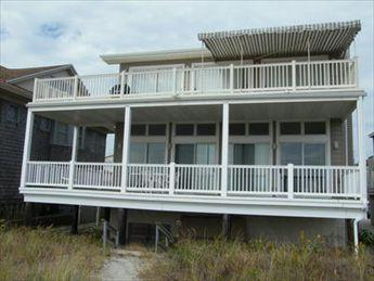 3216 Wesley 1st 24905 - Image 1 - Ocean City - rentals