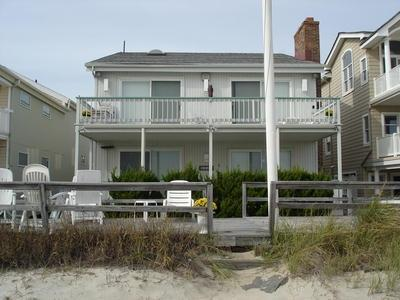5039 Central Avenue 2nd fl 6392 - Image 1 - Ocean City - rentals
