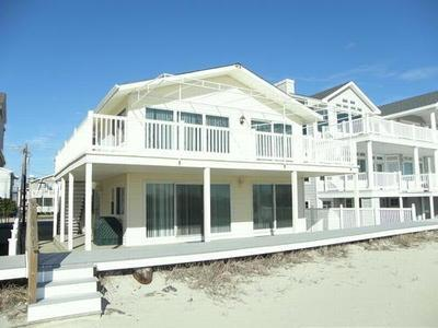 4241 Central Avenue 1st Floor 2593 - Image 1 - Ocean City - rentals