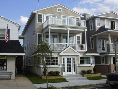 1311 West Avenue 3rd Floor 71028 - Image 1 - Ocean City - rentals